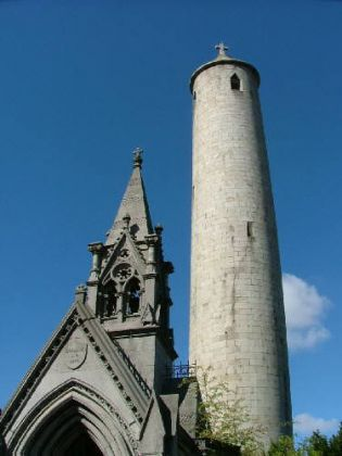 Restoration of Dublin's O'Connell Tower - image 1