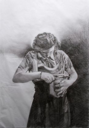 Eve Parnell: With dust in the air - image 3
