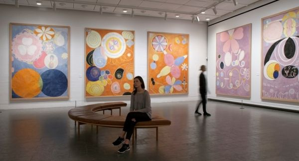Hilma af Klint: A Pioneer of Abstraction - image 3