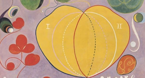 Hilma af Klint: A Pioneer of Abstraction - image 1