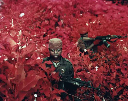 Richard Mosse: The Enclave - image 3