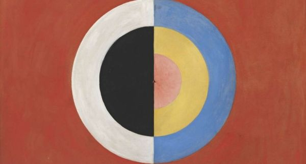 Hilma af Klint: A Pioneer of Abstraction - image 2