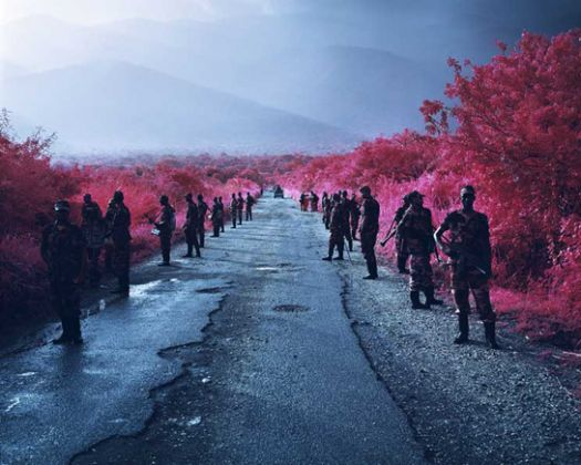 Richard Mosse: The Enclave - image 4