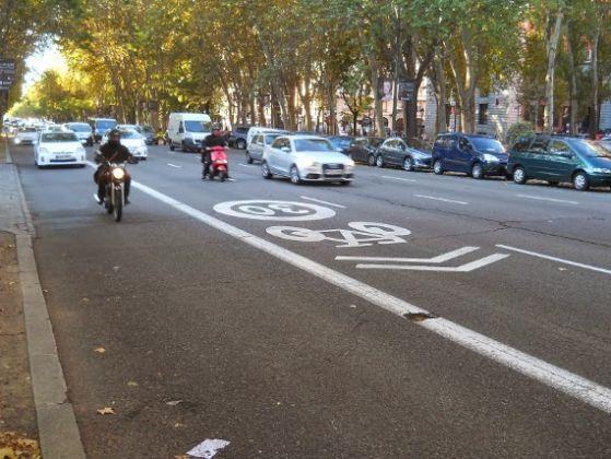 Madrid bike sharing scheme - image 2