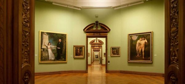 National Gallery is Ireland's most popular free attraction - image 1
