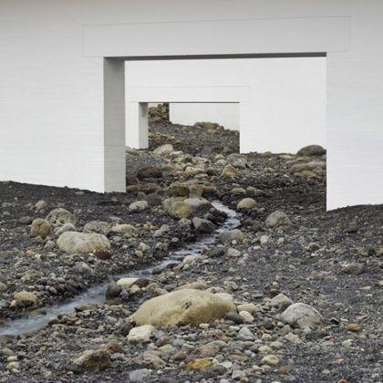 Olafur Eliasson: Riverbed - image 3