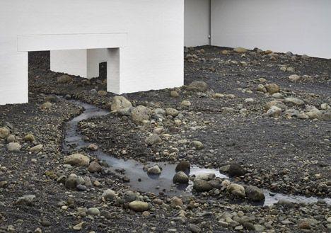 Olafur Eliasson: Riverbed - image 2