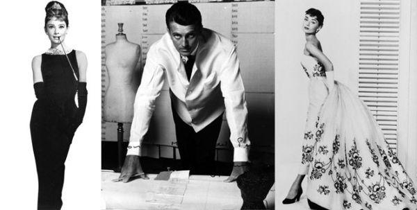 Hubert de Givenchy - image 1