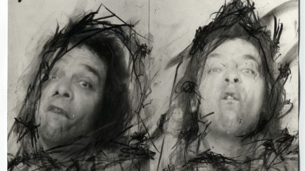 Arnulf Rainer. Retropsective - image 3