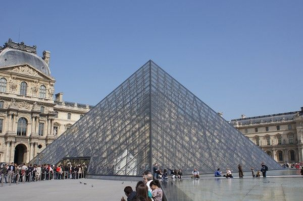 Plans for Paris museums to open all week - image 1