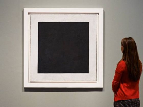 Adventures of the Black Square: Abstract Art and Society 1915-2015 - image 2