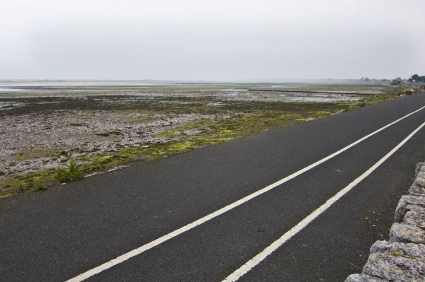 New cycle path at Dublin Bay - image 2