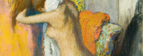 Degas, Cézanne, Seurat: The Dream Archive from the Musée d'Orsay - image 2