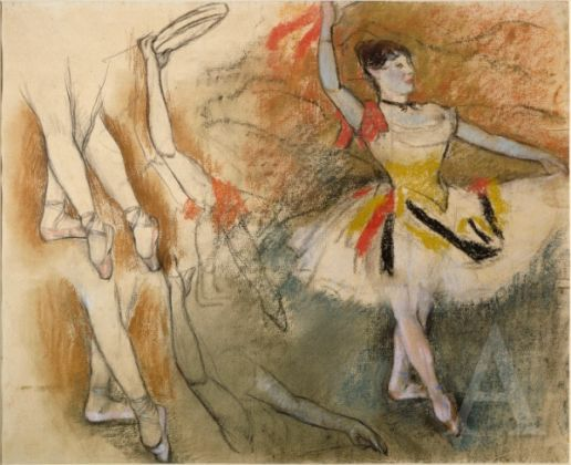 Degas, Cézanne, Seurat: The Dream Archive from the Musée d'Orsay - image 1