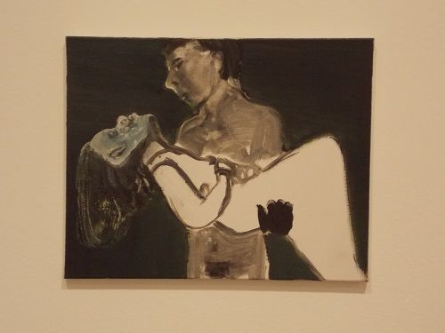 Marlene Dumas: The Image as Burden - image 4