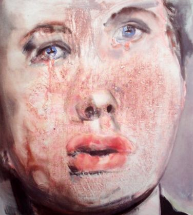 Marlene Dumas: The Image as Burden - image 1