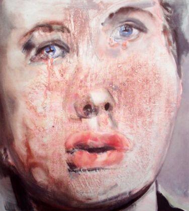 Marlene Dumas: The Image as Burden - image 1