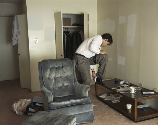 Jeff Wall: Tableaux, Pictures, Photographs, 1996 - image 2