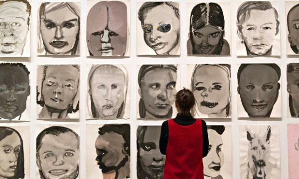 Marlene Dumas: The Image as Burden - image 3