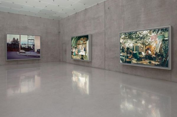 Jeff Wall: Tableaux, Pictures, Photographs, 1996 - image 3
