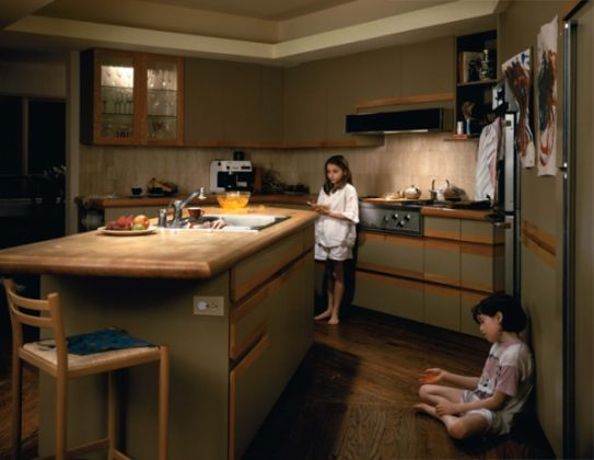 Jeff Wall: Tableaux, Pictures, Photographs, 1996 - image 4