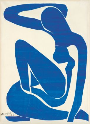 Henri Matisse: Cut-Outs - image 4