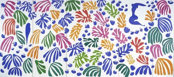 The Oasis of Matisse - image 1