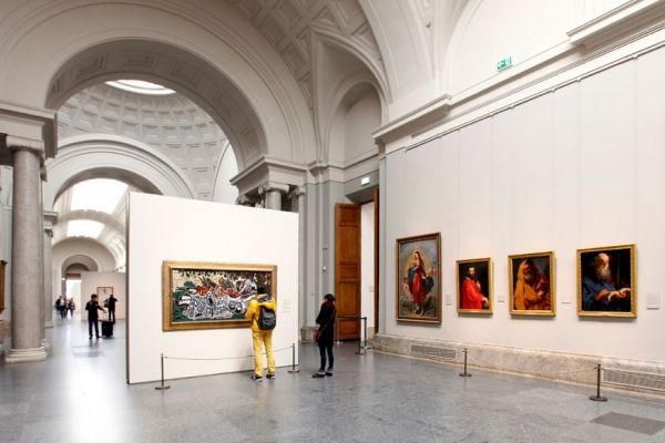 10 Picassos from the Kunstmuseum Basel - image 4