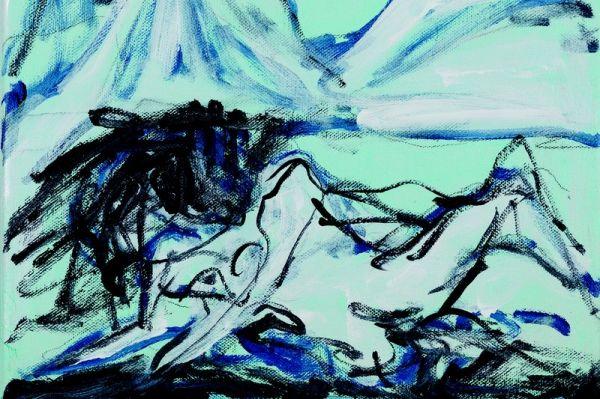 Tracey Emin | Egon Schiele: Where I Want to Go - image 2