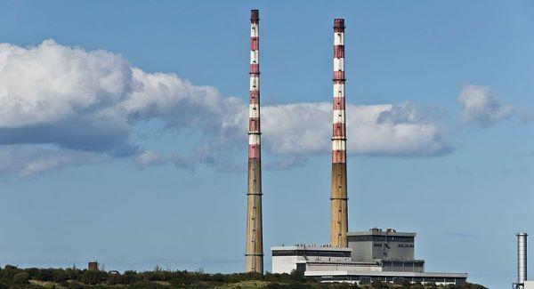 Dublin's Poolbeg chimneys get a reprieve - image 2