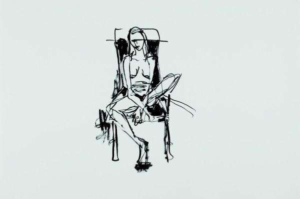 Tracey Emin | Egon Schiele: Where I Want to Go - image 3