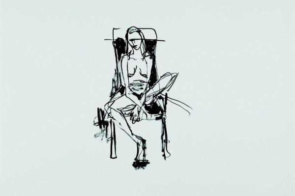 Tracey Emin | Egon Schiele: Where I Want to Go - image 3