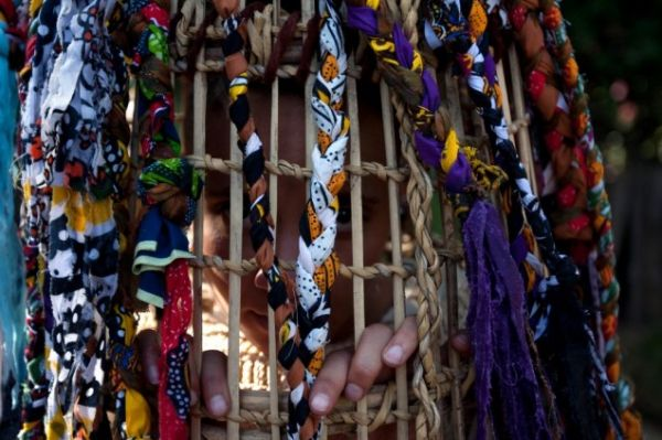 Body Talk: Feminism, Sexuality and the Body in the Work of Six African Women Artists - image 2