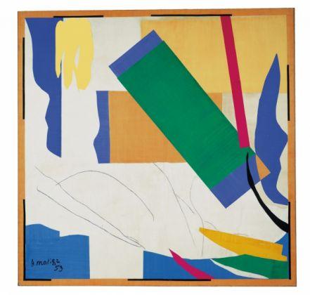 Henri Matisse: Cut-Outs - image 3