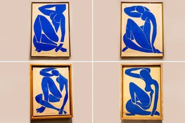 Henri Matisse: Cut-Outs - image 2