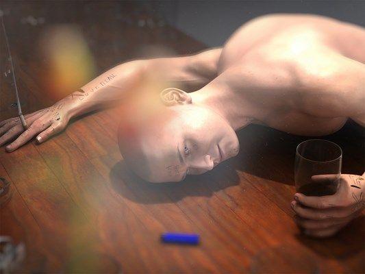 Ed Atkins: Recent Ouija - image 2