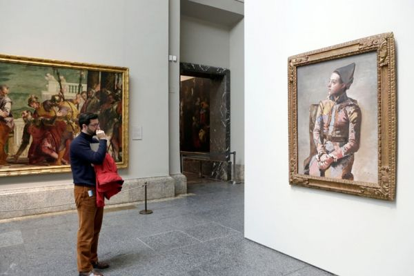10 Picassos from the Kunstmuseum Basel - image 2