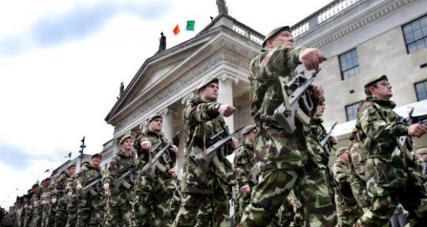 Irish state buys Easter Rising site - image 2