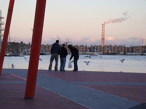 Dublin's Poolbeg chimneys get a reprieve - image 4