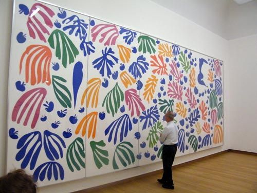 The Oasis of Matisse - image 4