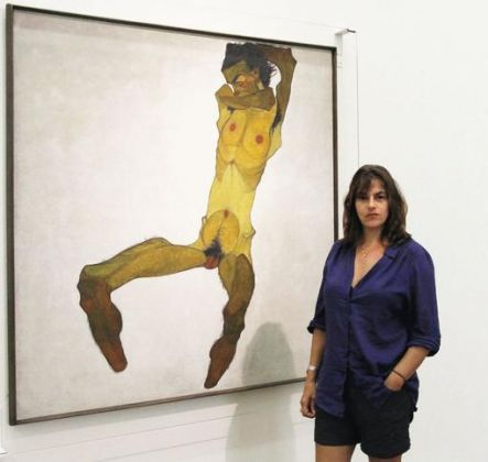Tracey Emin | Egon Schiele: Where I Want to Go - image 1