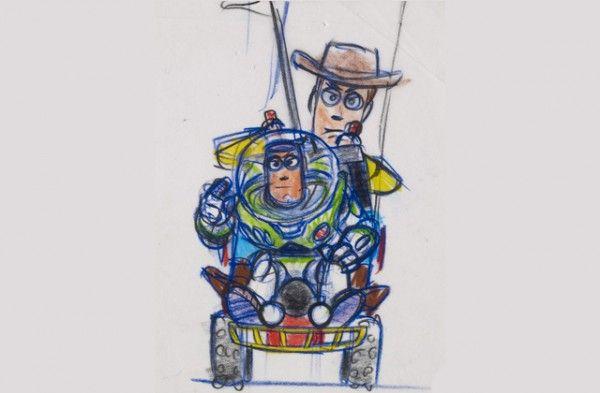 Pixar: 25 years of animation - image 1