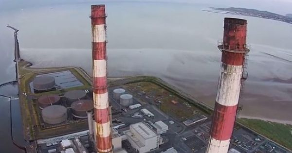 Dublin's Poolbeg chimneys get a reprieve - image 3