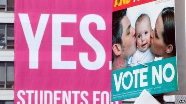 Dublin leads the way in Ireland's referendum to same-sex marriage - image 3