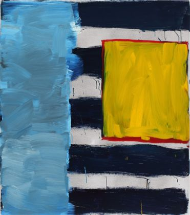 Sean Scully at the National Gallery of Ireland - image 1
