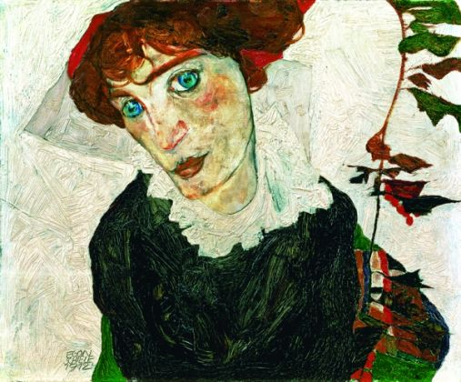Wally Neuzil: Her life with Egon Schiele - image 1