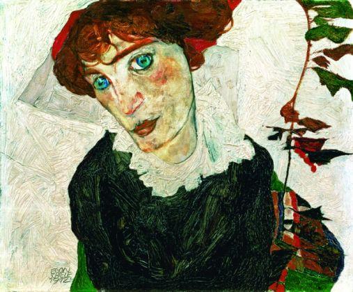 Wally Neuzil: Her life with Egon Schiele - image 1