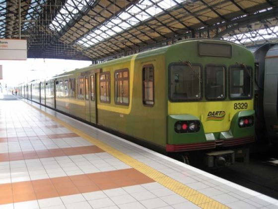 Dart rail service increases frequency - image 3
