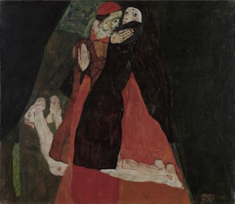 Wally Neuzil: Her life with Egon Schiele - image 3