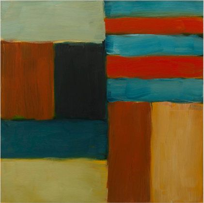 Sean Scully at the National Gallery of Ireland - image 3
